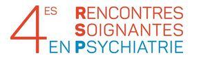 4èmes Rencontres Soignantes en Psychiatrie